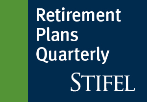 Stifel, Sight Lines, market news, Bart Reese, Zach Williams, Reese Williams Wealth Management, Sugar Land Texas, Retirement Plans, Retirement Planning
