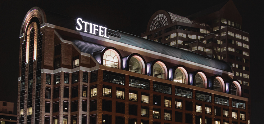 Stifel, Stifel Financial Corp., Stifel Financial, Bart Reese, Zach Williams, Financial Advisors, Reese Williams Wealth Management, Sugar Land Texas, Financial Services